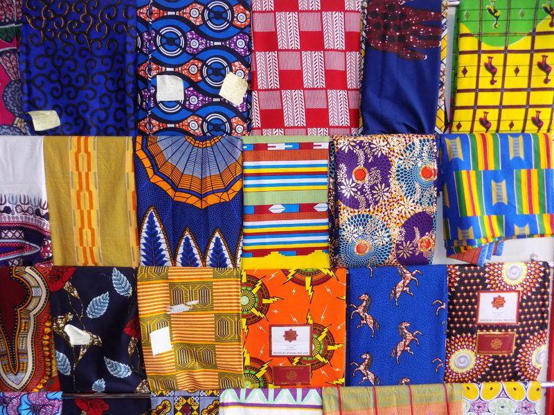 SOIREE AFRICAINE SAMEDI 14 AVRIL 2018 - Voyage culturel et artistique à PAIMBOEUF