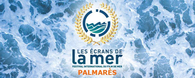 Festival : Écrans de la Mer