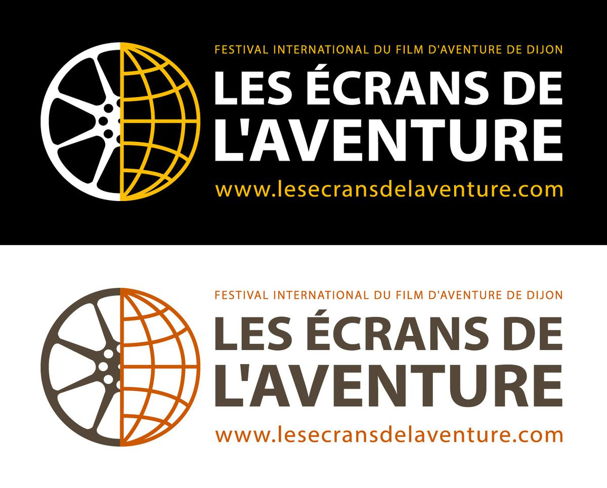 Logo festival de films documentaires