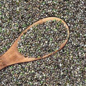 L'huile de graines de chanvre est reconnue en cas de couperose et de rougeurs.
