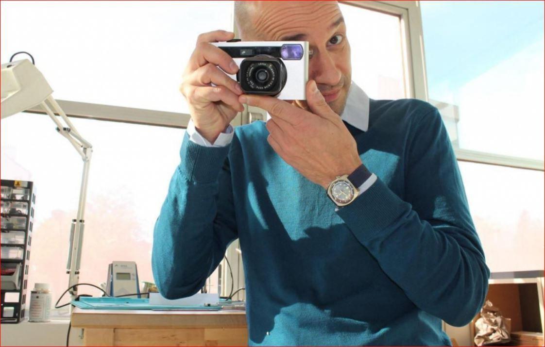 Pixxii, le prelmier appareil photo fabriqué en France depuis 40 ans