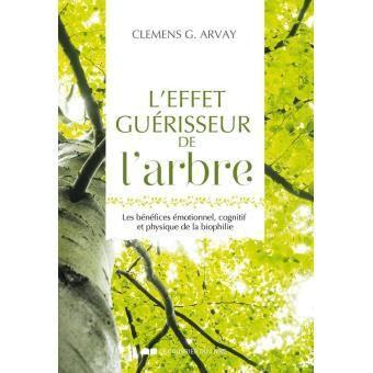 Livre de Clemens G.Arvay éditions Tredaniel.