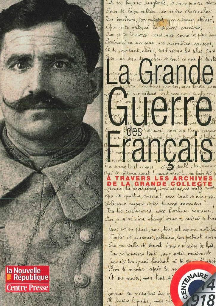 La Grande Guerre des Français - Mission Centenaire 1914 - 1918 - Septembre 1918