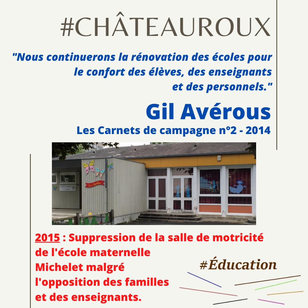 Éducation - Jeunesse : Châteauroux et le bal des occasions perdues