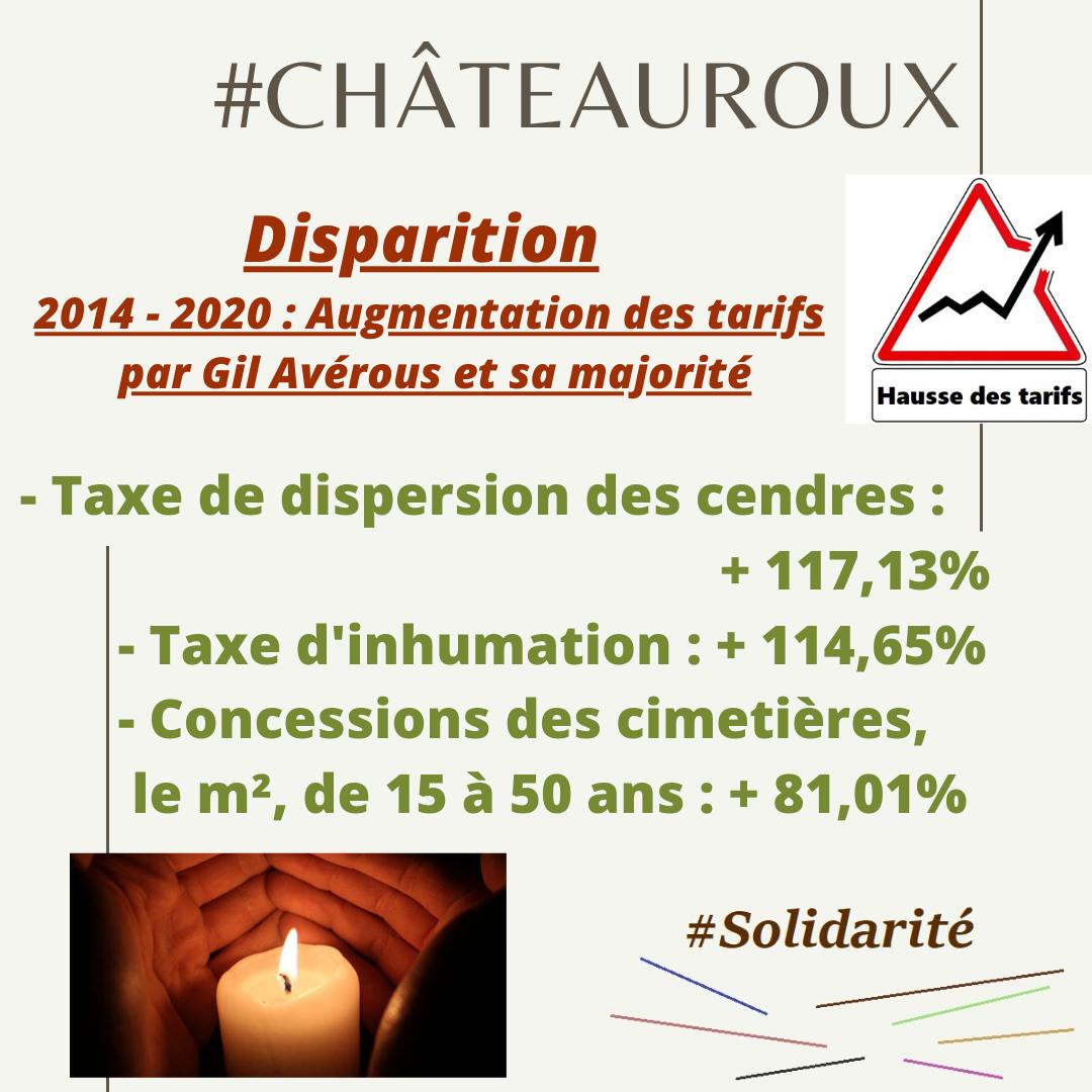 Quartiers - Solidarité à Châteauroux : des espaces abandonnés et des associations qui souffrent !