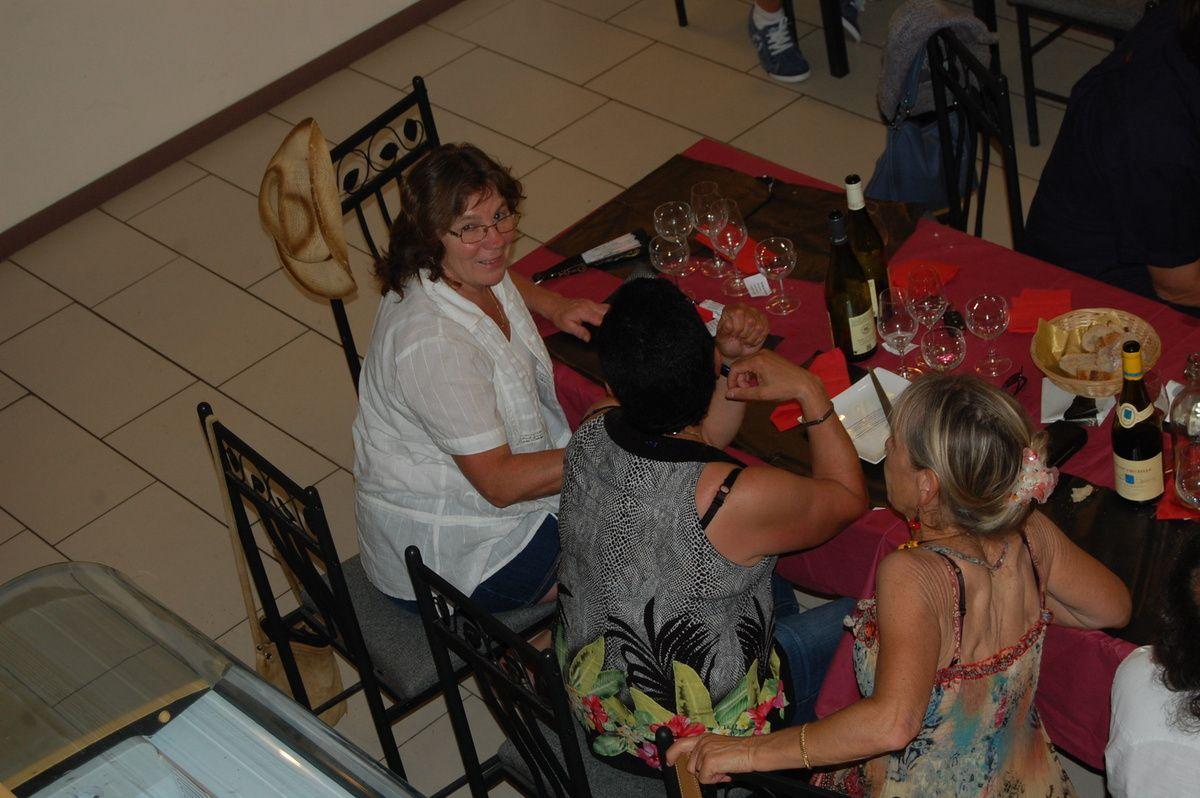 2015 - Resto à Uchizy 28 juin