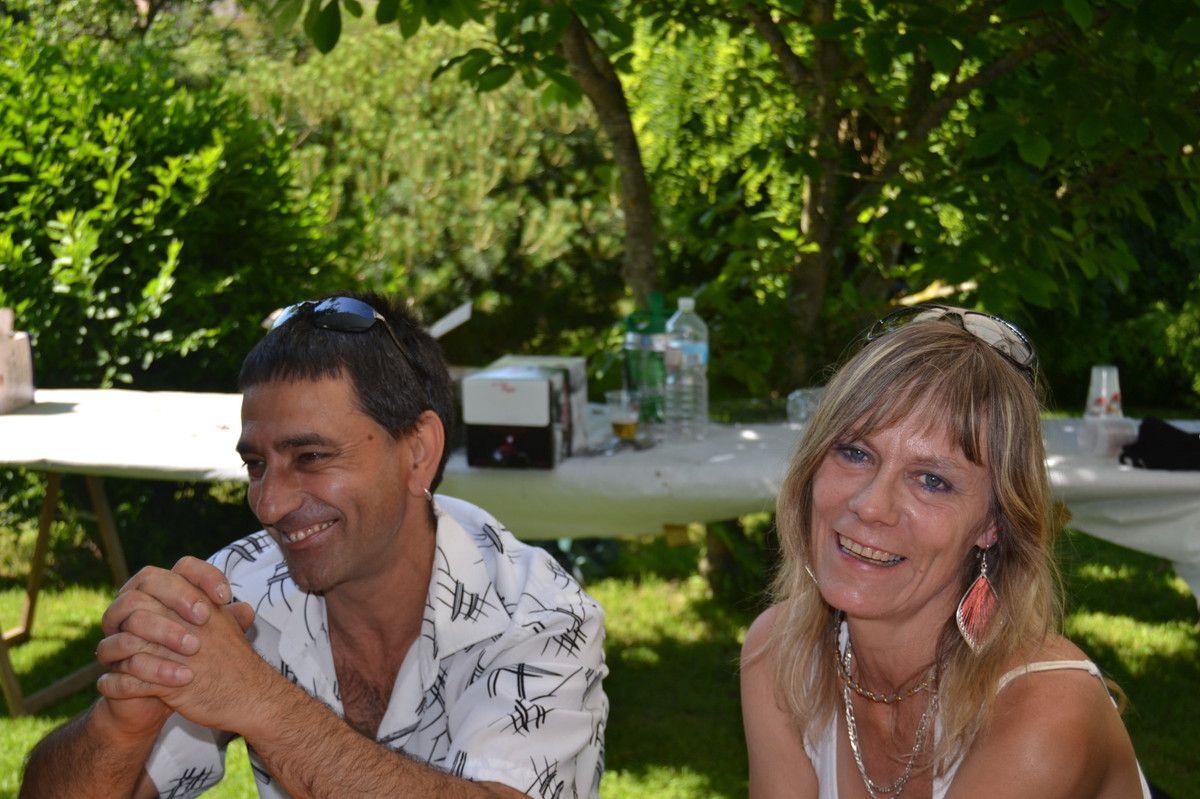 Chez André et Colette