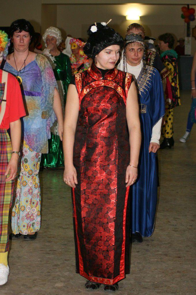 2010-Bal Costumé Cluny
