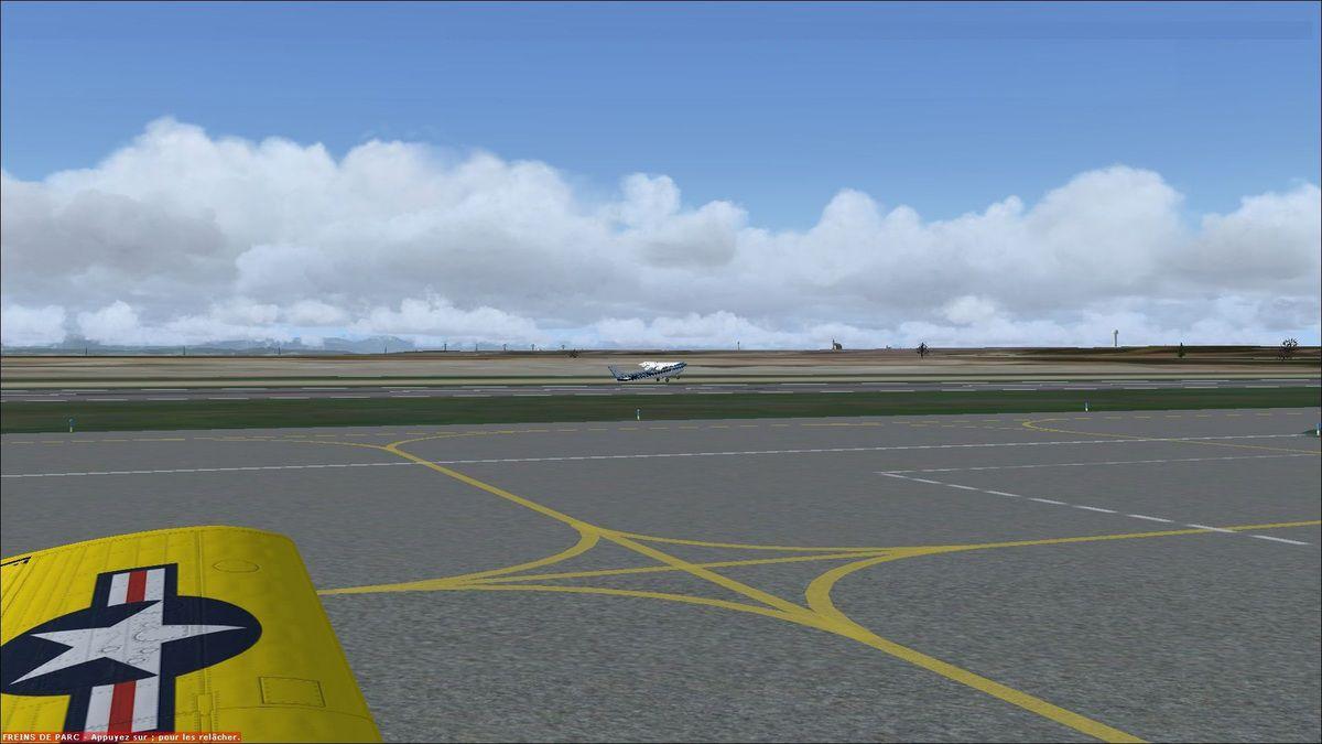 6ème Pilote : Yquet...