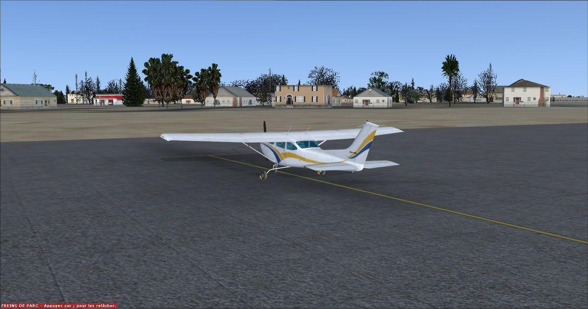 Après 0h30 de vol seul, Yquet a décidé de cesser de faire des essais car ceux déjà réalisés étaient parfaits...