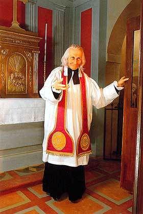 AIDE À L'EXAMEN DE CONSCIENCE avec le St Curé d'Ars…
