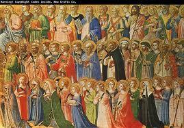 Réflexions pour qui veut être témoin joyeux et rayonnant de la foi catholique sur la mort et l'Au-delà...