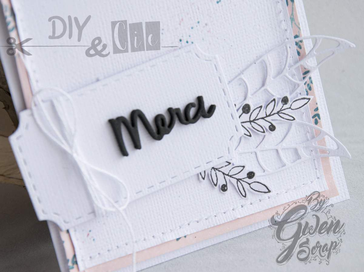Merci {DT DIY & Cie}