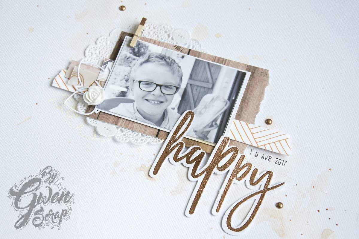 Happy {DT Inspiration Création}
