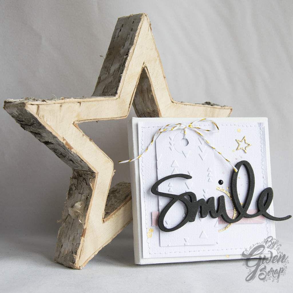 Minimental Scrap - Smile