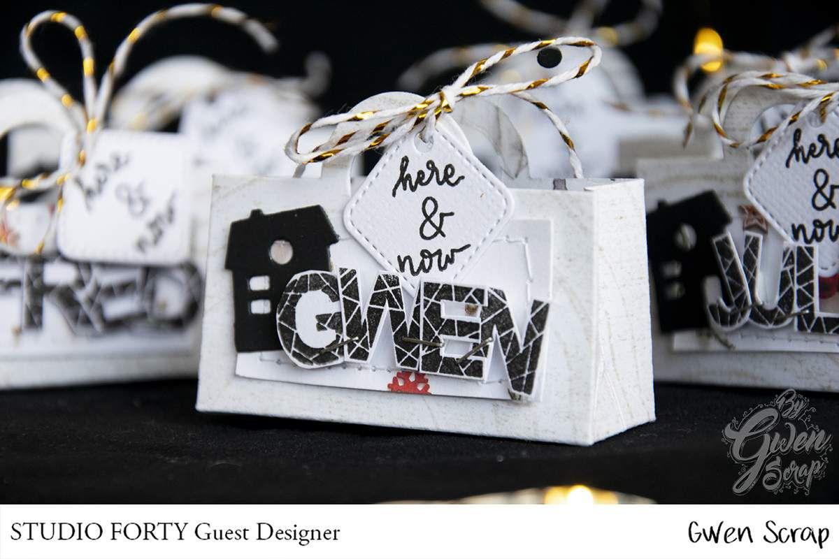 Des décos pour les fêtes | Home-Deco | DT Studio Forty