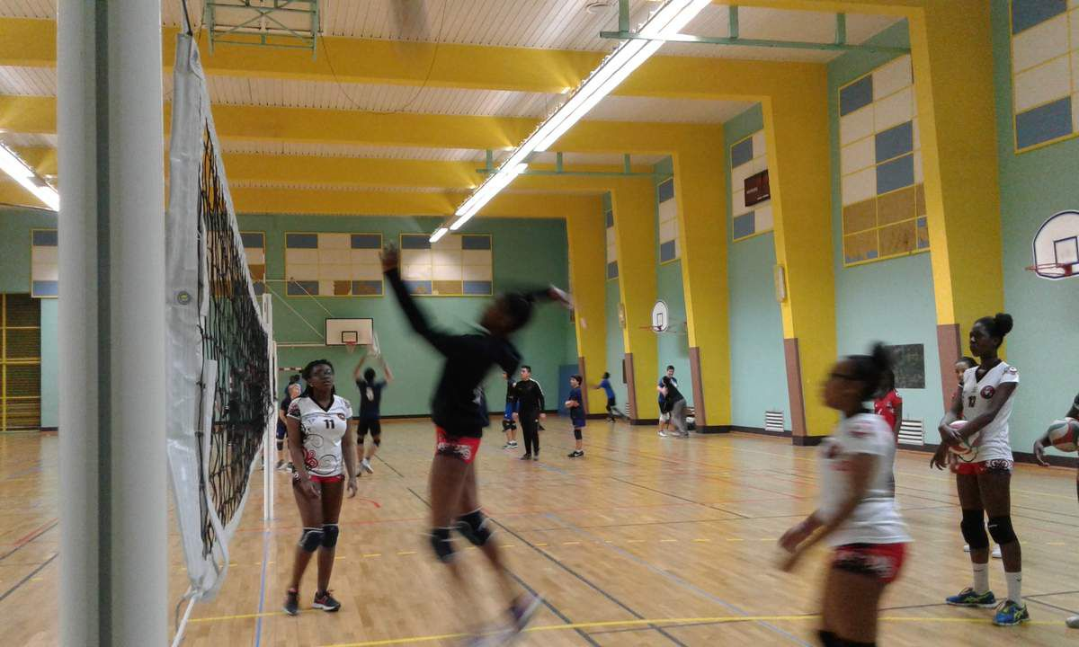 As Volley semaines du 20 au 31 mars