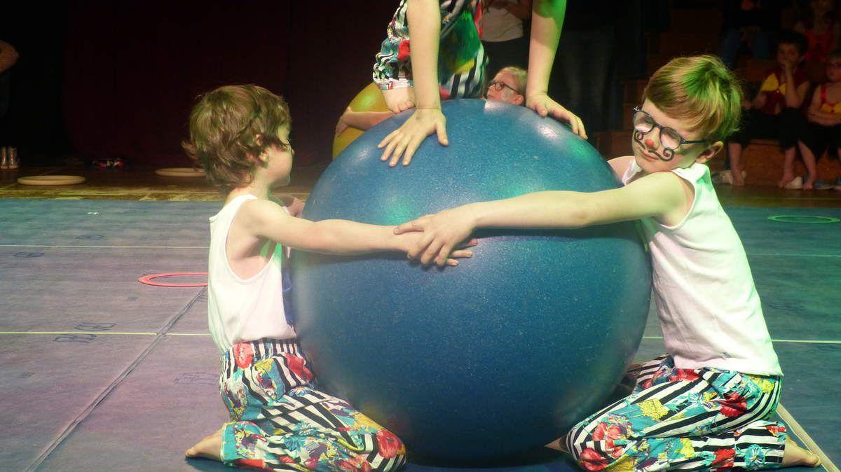 Cirque 2019: encore une très belle édition