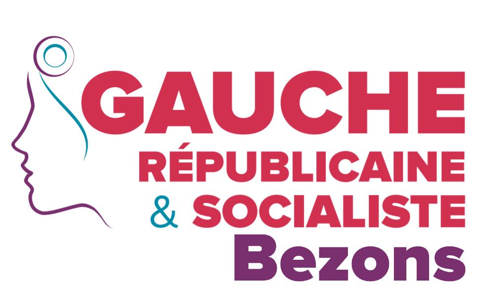 """tract des socialistes pour soutenir la liste """"Avec Dominique Lesparre, vivons Bezons !"""" (juin 2020)"""