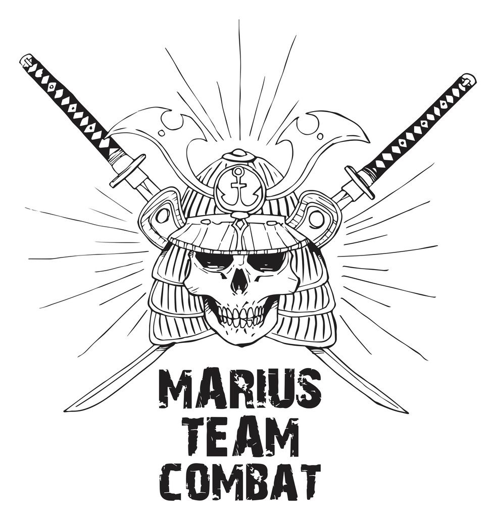 Marius boot camp