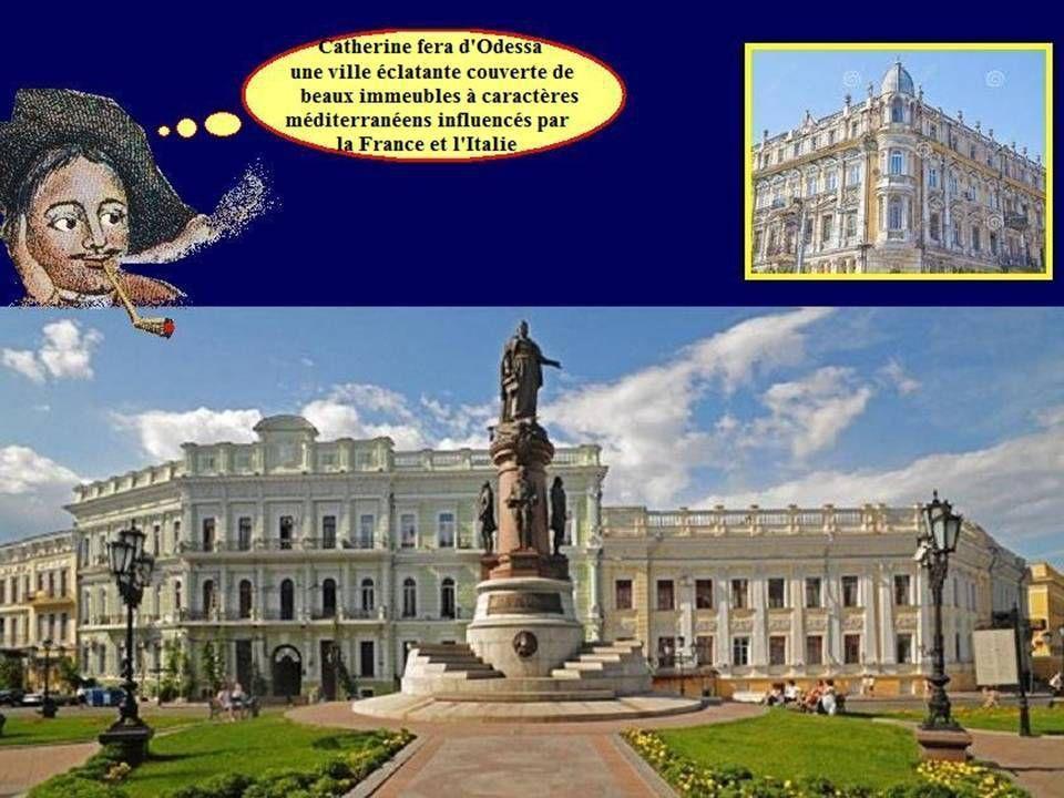 Savilius le rêve russe 1ère partie