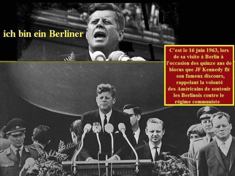 Les murs de pékin à Berlin grande illusion 2ième partie