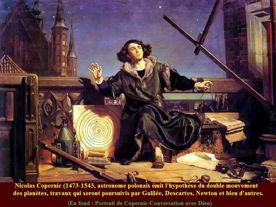 Quiz sur épopée de Galilée