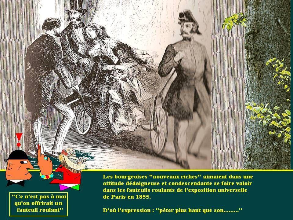 Histoire revue par Petit Grincheux