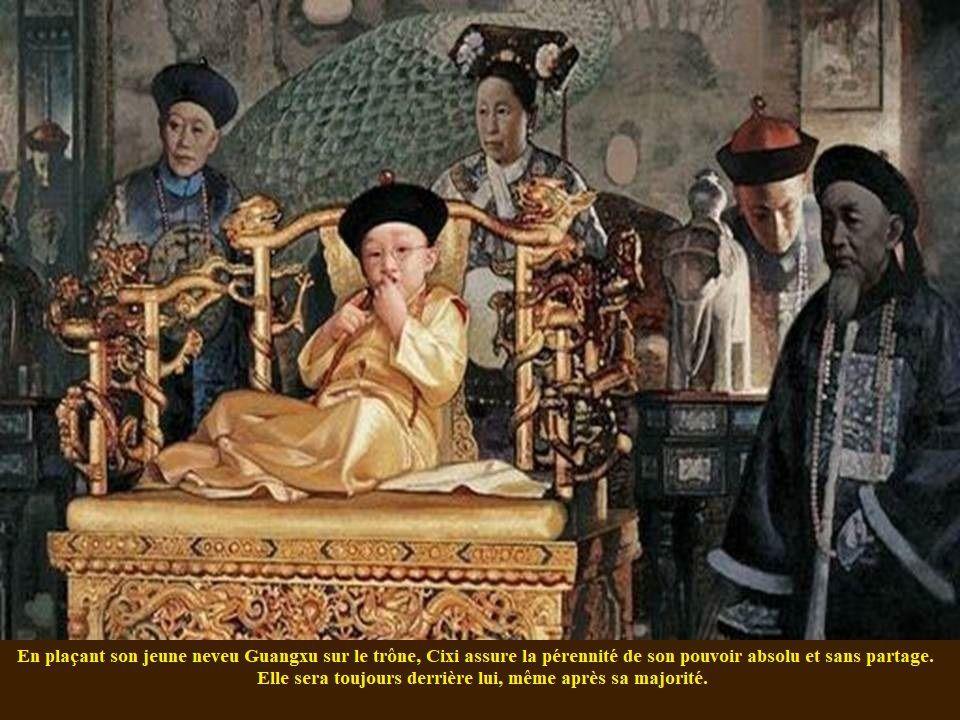 Fameuse dynastie