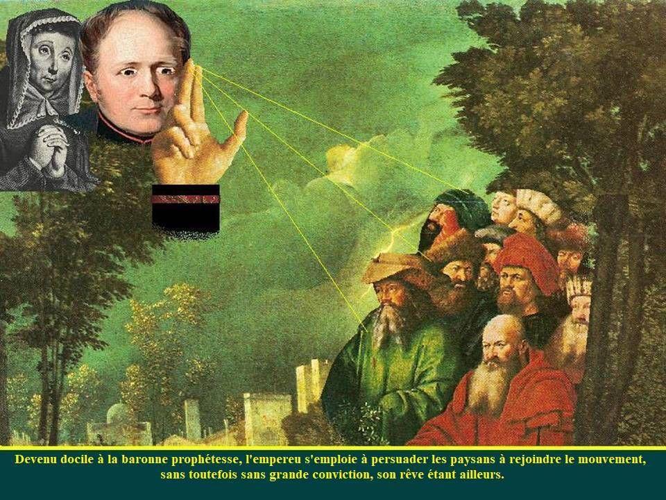 La saga des tsars