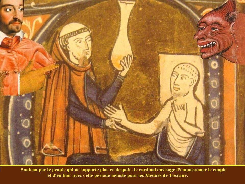 La saga des Ducs de Toscane
