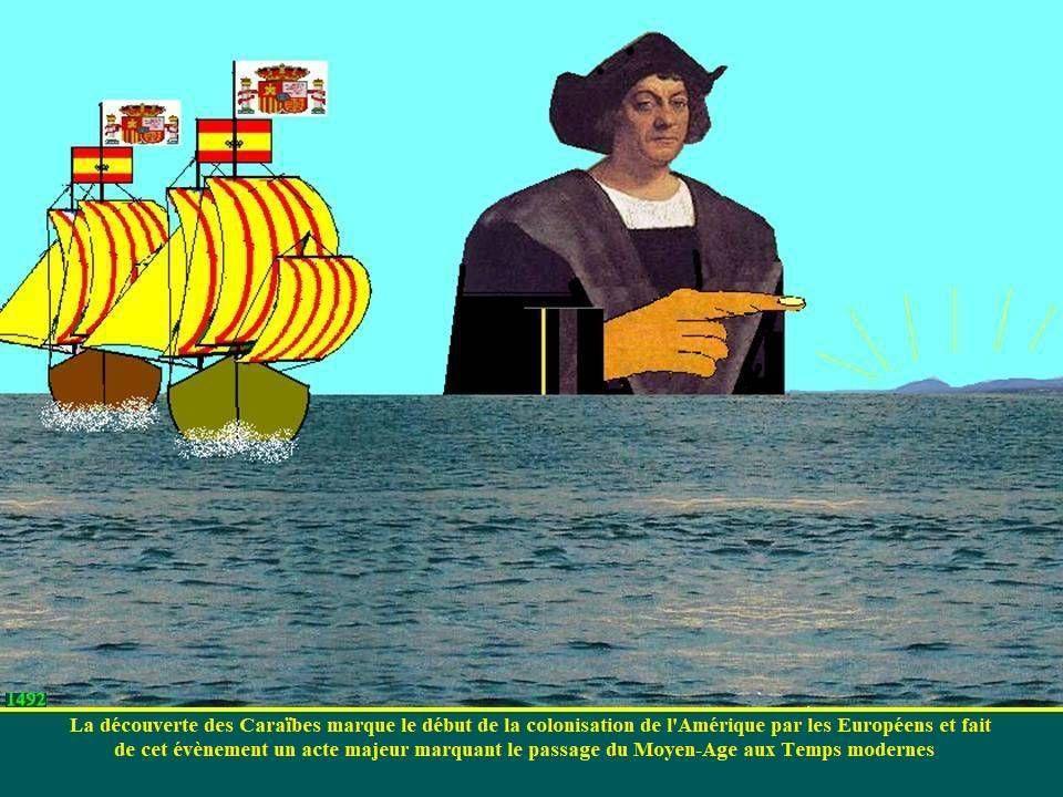 La Renaissance - quelques grands explorateurs