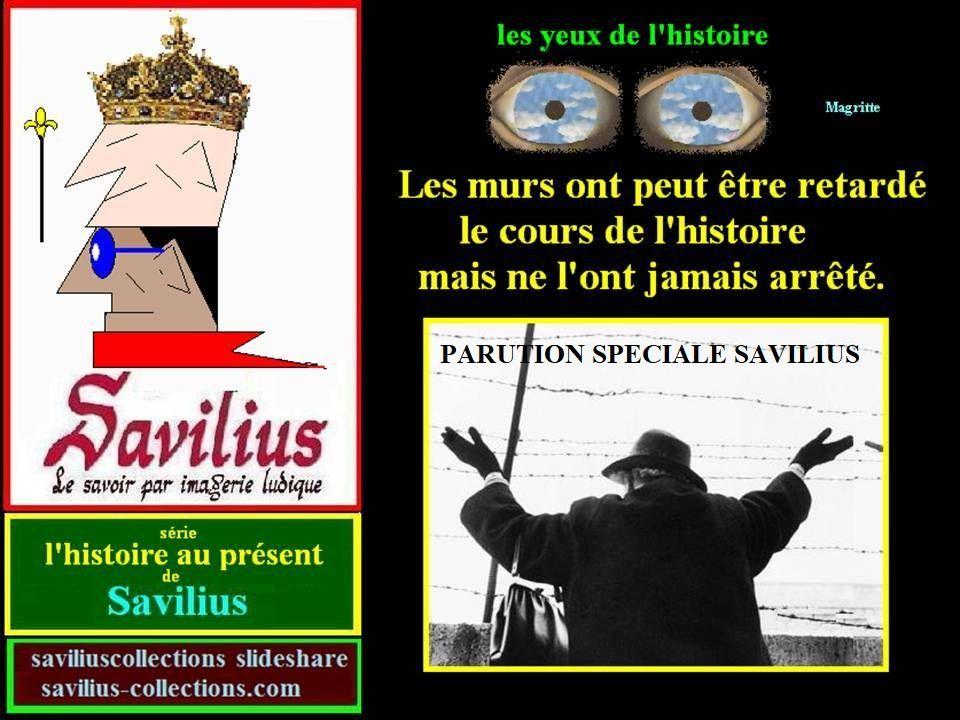 Production spéciale Savilius