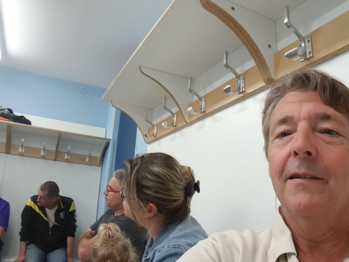 AG le 25 mai -Réunion Comité Directeur le mercredi 30 mai - Installation TV mercredi 13 juin 2018