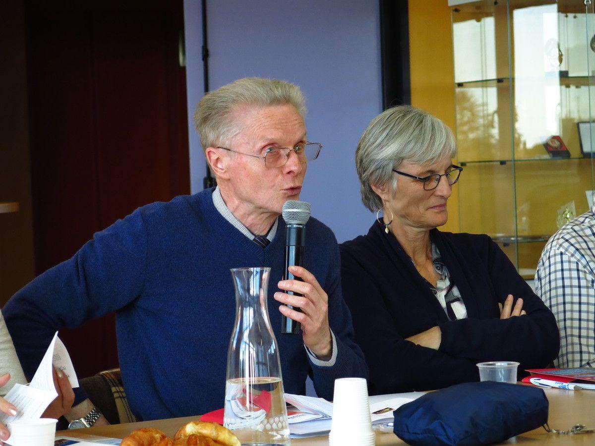 Les 25 ans de l'URAFA Hauts-de-France pour l'Europe à Gravelines