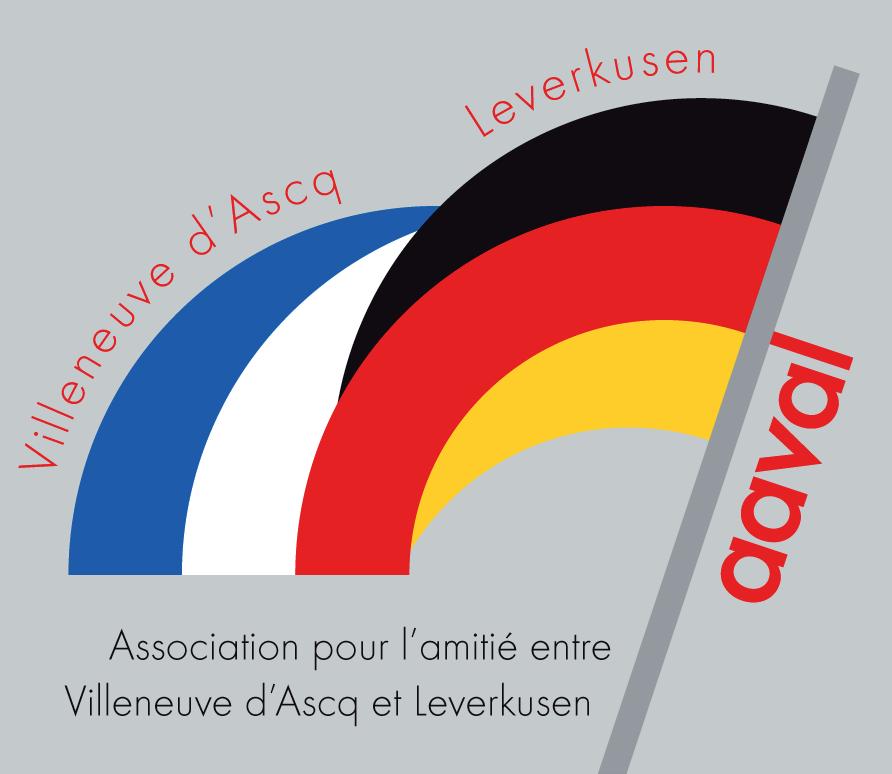 L' Association pour l'Amitié entre Villeneuve d'Ascq et Leverkusen (AAVAL) nous invite