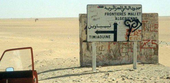 Guerre au Mali, bilan provisoire et perspective d'extension à l'Algérie