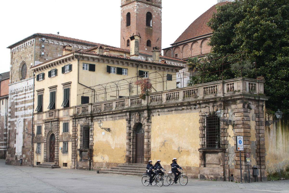 ALBUM - ITALIE 2009 : PISE et LUCQUES