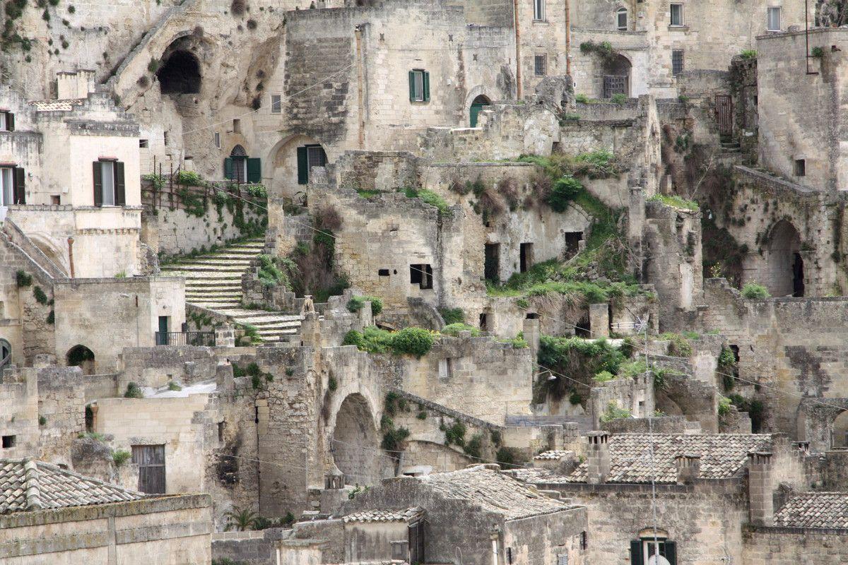 ALBUM - ITALIE 2015 : LES POUILLES