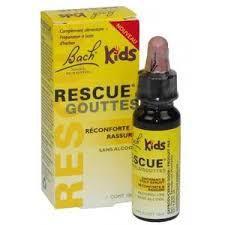 Le Rescue : un allié à avoir toujours près de soi