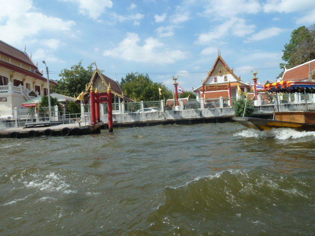 J2 - Bangkok