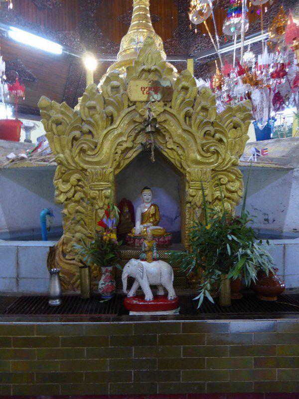 J3 - Mandalay (Myannmar)