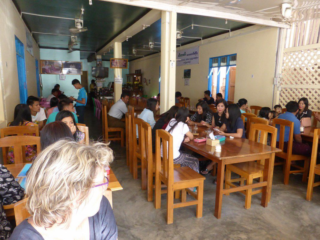 J16 – Lundi 16 janvier 2017 – Ngwe Saung