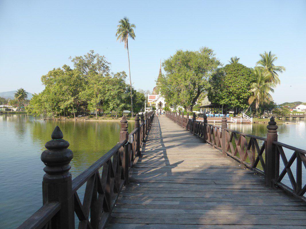 J28 – Samedi 28 janvier 2017 – Khon Kaen, capitale de l'Isan
