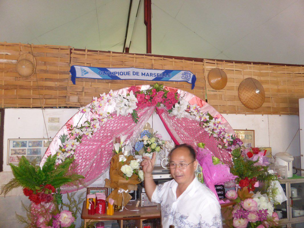 J32 – Mercredi 1er février 2017 – Udon Thani