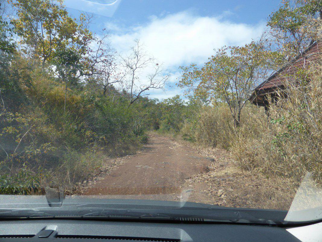 J33 - Retour à Khon Kaen