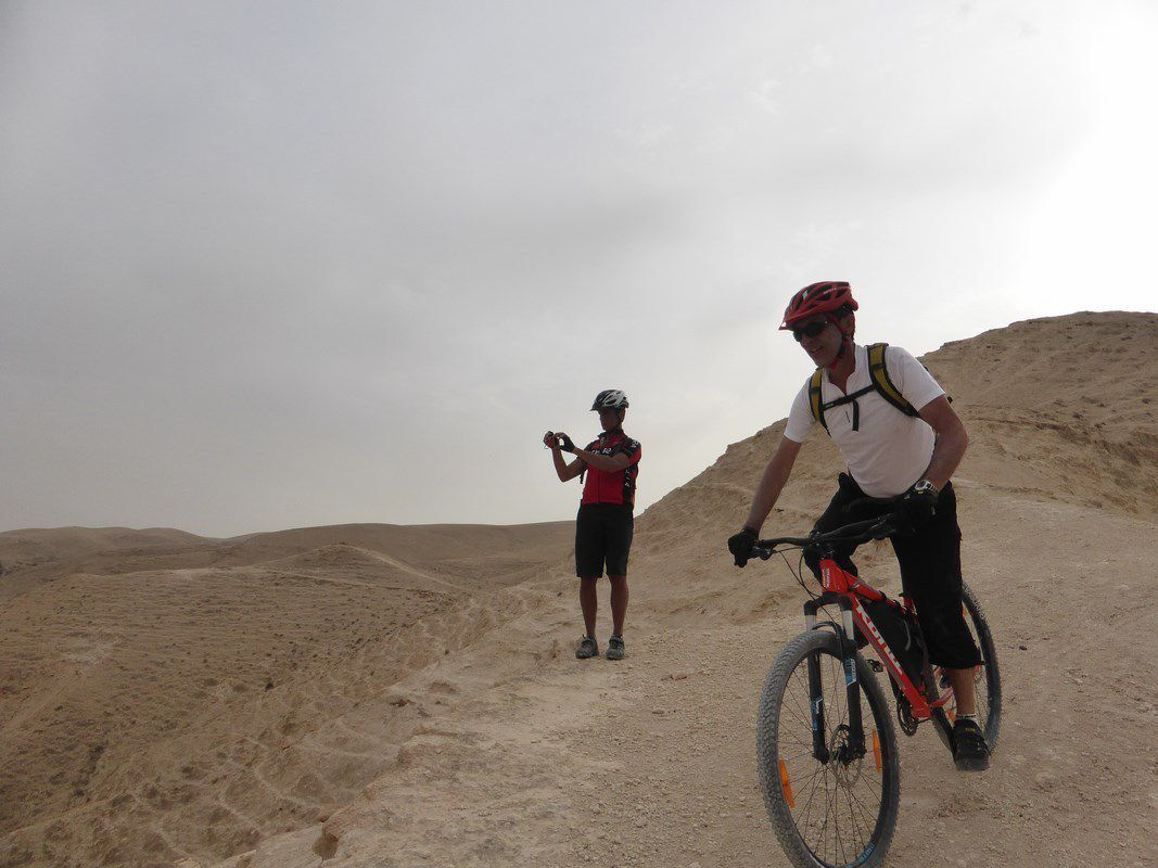 J3 – Lundi 1er mai 2017 – Sahari Desert