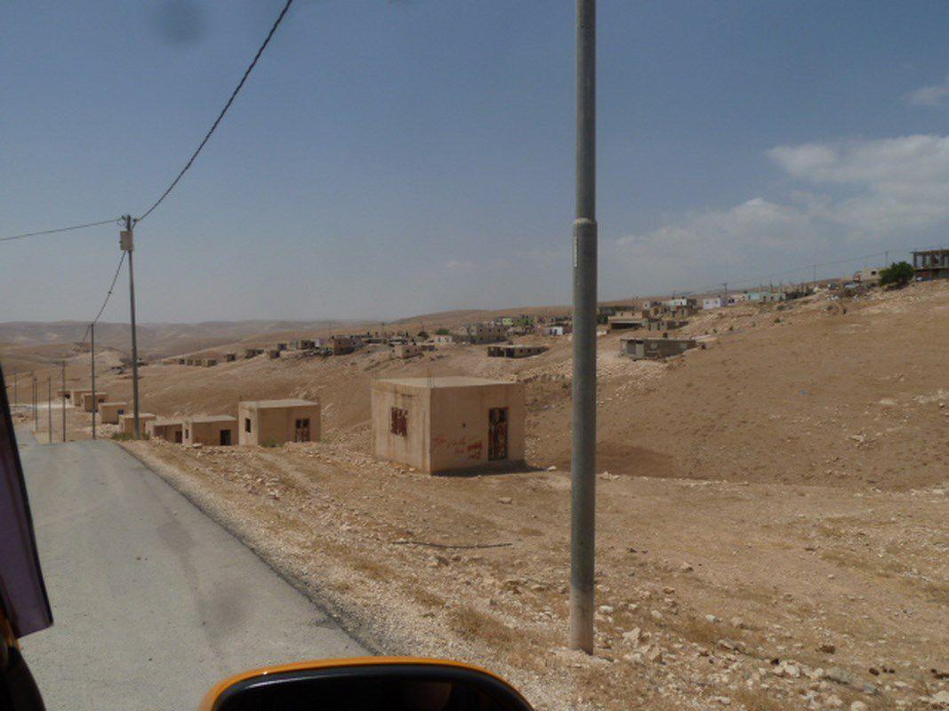 J6 CL - de Bethléhem au Campement d'Abou Ismaël