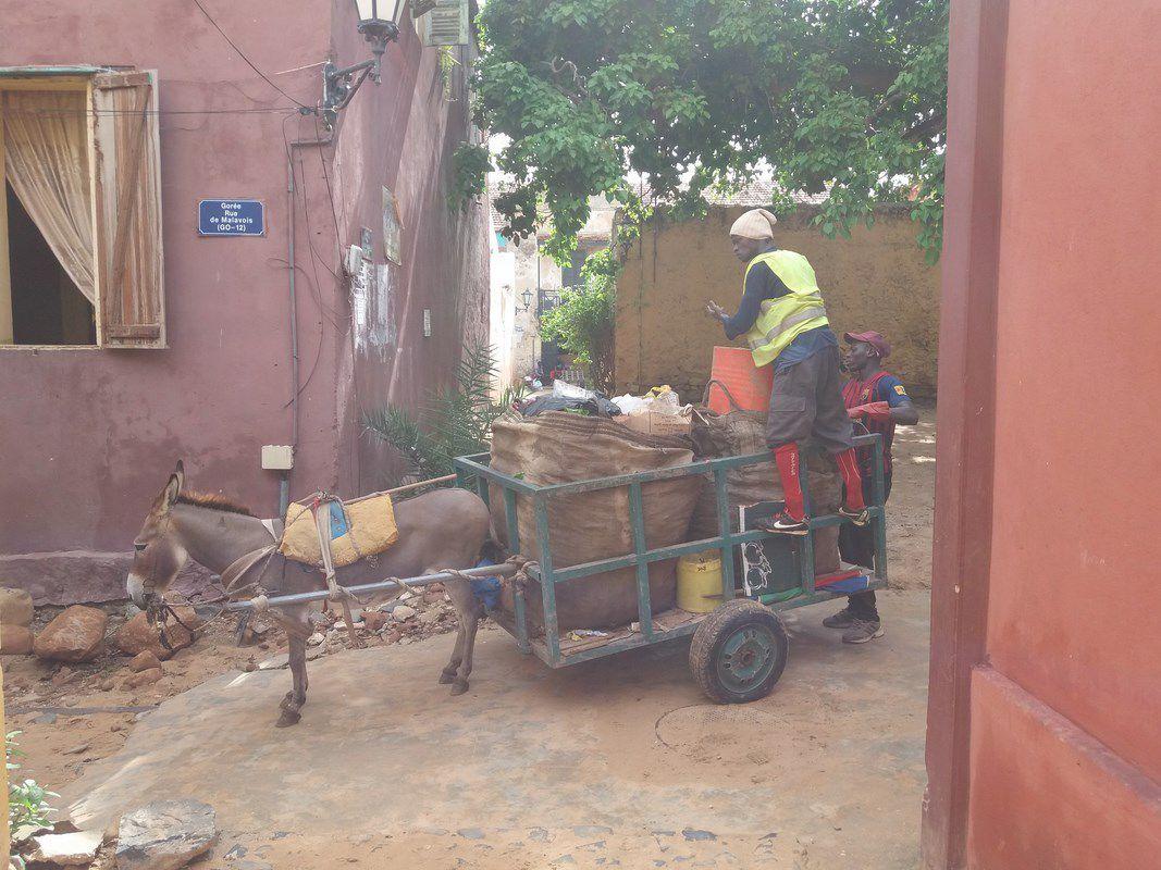 Dimanche 27 août 2017 – Sur la Petite Cote, à Toubab Dialaw