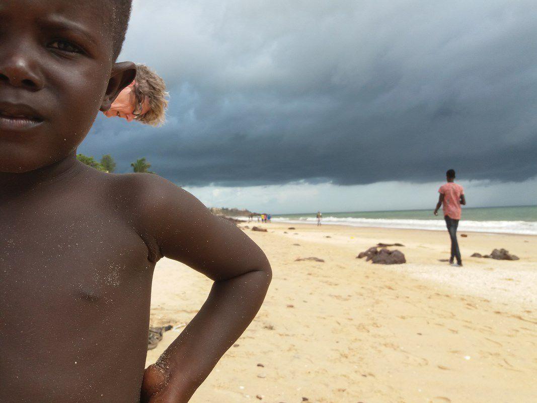 J3 - De Dakar à Toubab Dialaw
